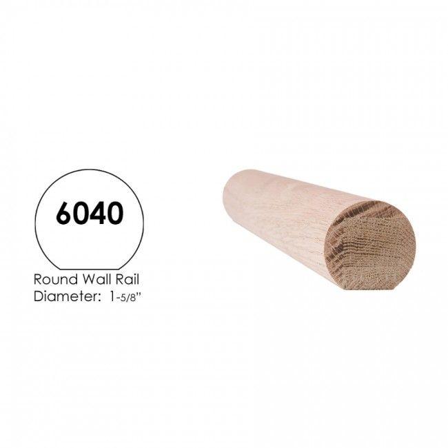 Best 6040 Round Wall Rail Wall Railing Handrail Fittings 640 x 480