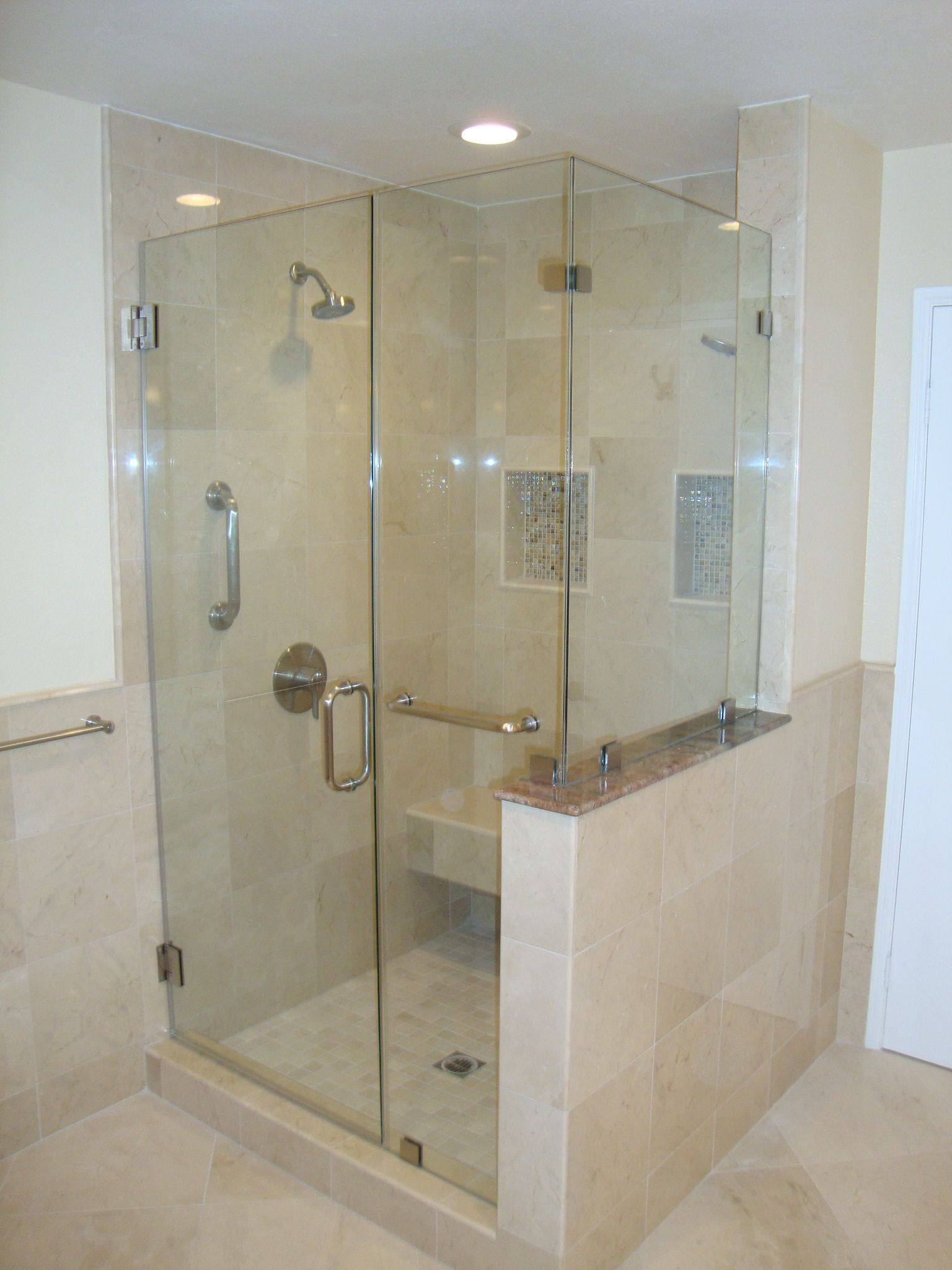 New Shower Ideas Bathroom Makeover Kitchen And Bath Remodeling