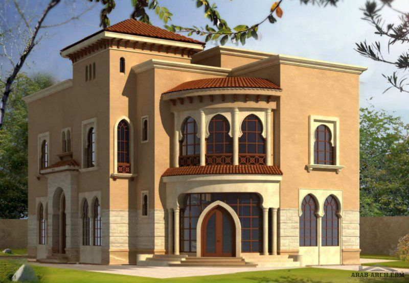 الواجهات Kerala House Design Architectural Design House Plans 2 Storey House Design