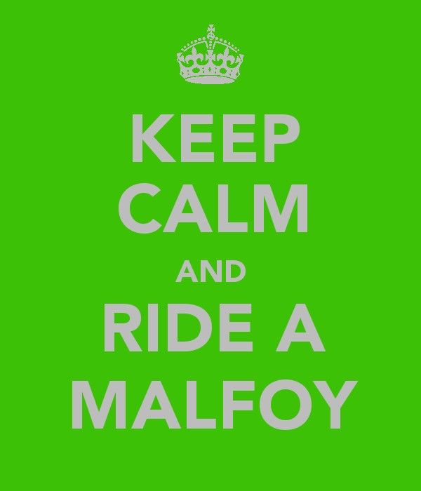 """I'm not usually a fan of """"Keep Calm"""" posts, but this one made me laugh...then sigh."""