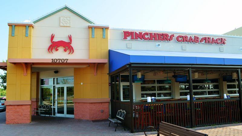 Locations lakewood ranch pinchers crab shack florida