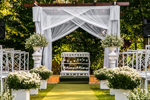 Meu casamento buffet decora o e mob lia wedding decor for Mobilia wedding