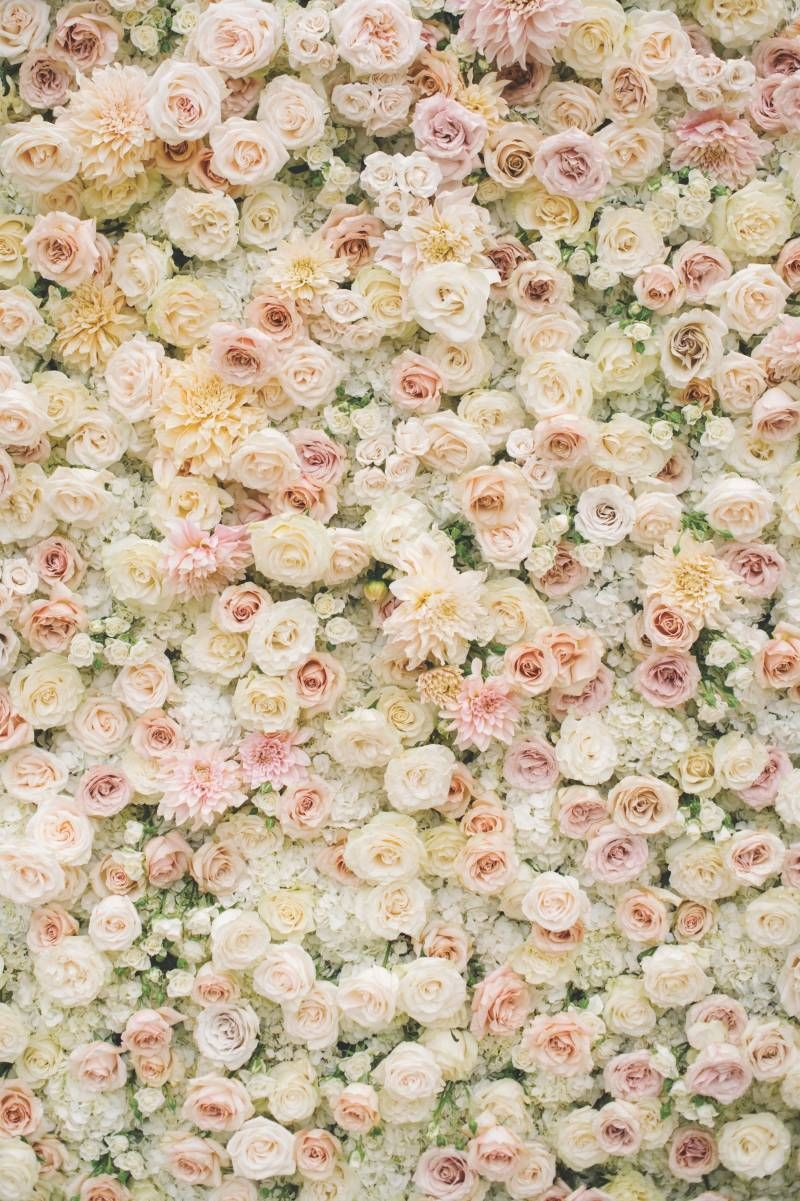 Цветы для обрядов
