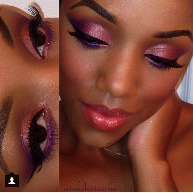 instagram post by e l l a r i e ellarie make up tutorial pinterest kosmetik. Black Bedroom Furniture Sets. Home Design Ideas