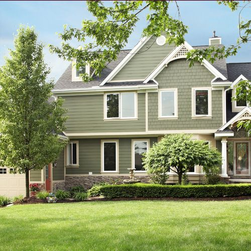 Before And After House Renovations Home Design Ideas, Pictures, Remodel and Decor