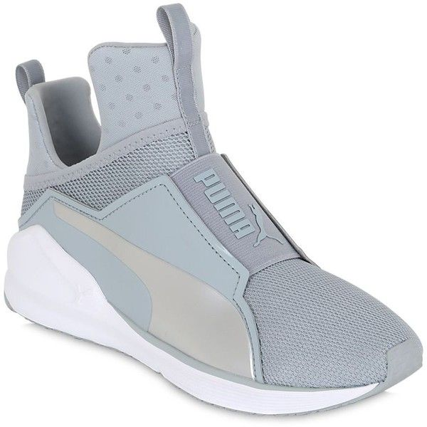 Footwear · Puma Select Women Kylie Jenner Fierce Core Sneakers ...