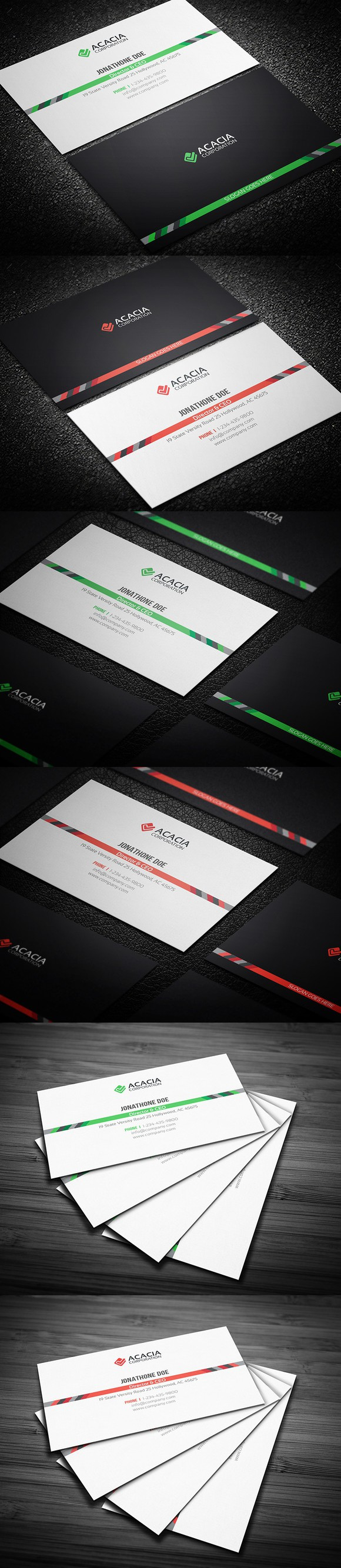 Middle line business card business cards card templates and business middle line business card reheart Choice Image