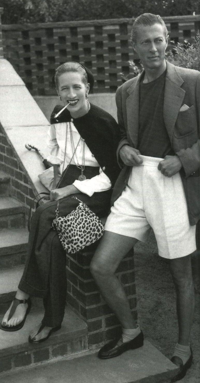 Style icon: Diana Vreeland - m 61