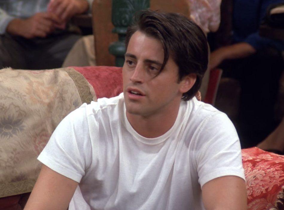 💐 on Twitter | Joey friends, Joey tribbiani, Friends tv series