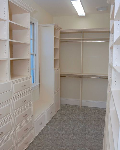 American Built In Closet Gallery Storage E Of Photos