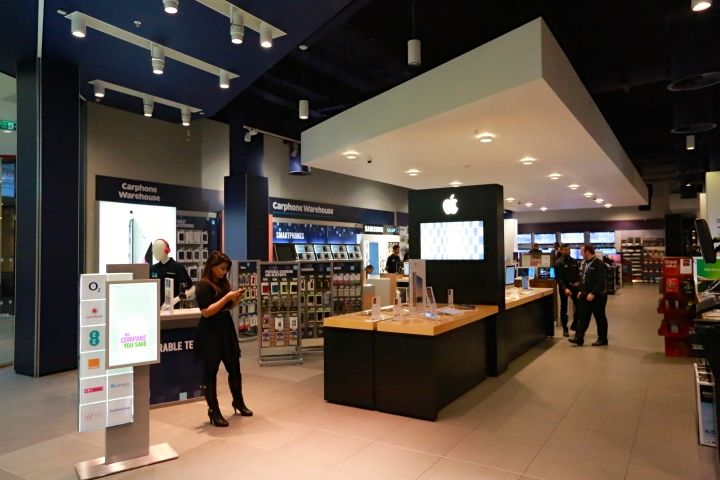 As Of Today Our Gorgeous Westfield Stratford Store Now Boasts A Fab Carphone Warehouse Inside As Well As Rebranding 159 Ex Pho Phone Store Stratford Westfield