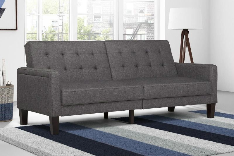 Twelve greatlooking sofa beds that wont cramp your style Small