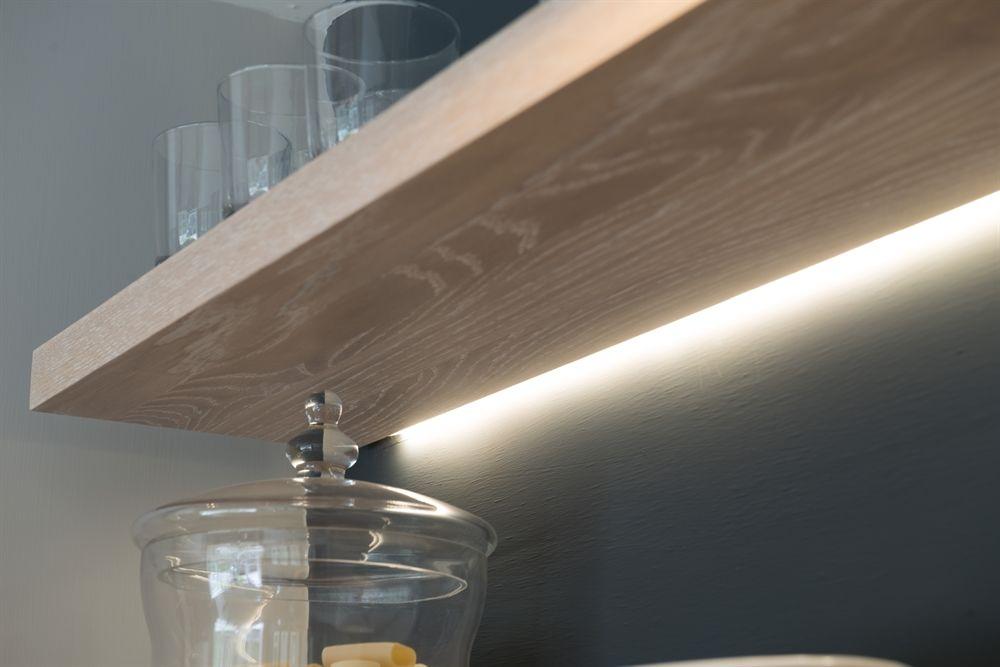Neptune Buckland Floating Shelf Floating Shelves Kitchen Shelf Lighting Wood Floating Shelves