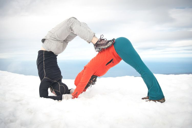 5 Reasons to Experience an Epic Iceland Yoga Retreat