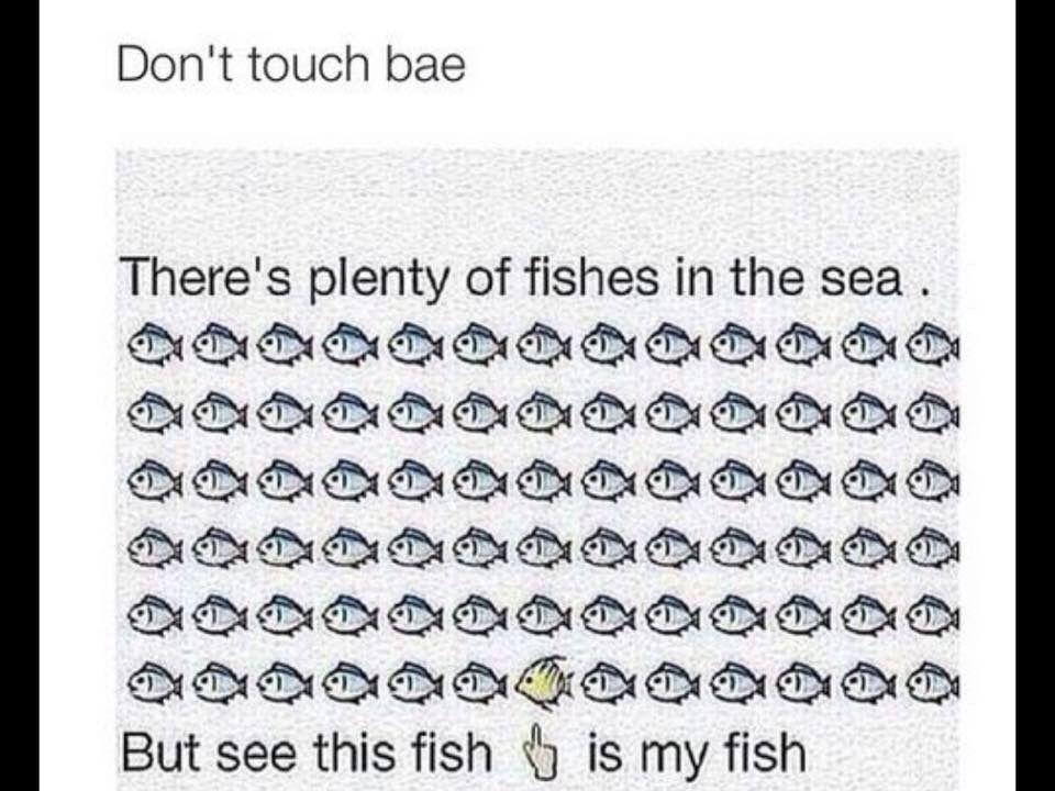 Plenty more fish sign in