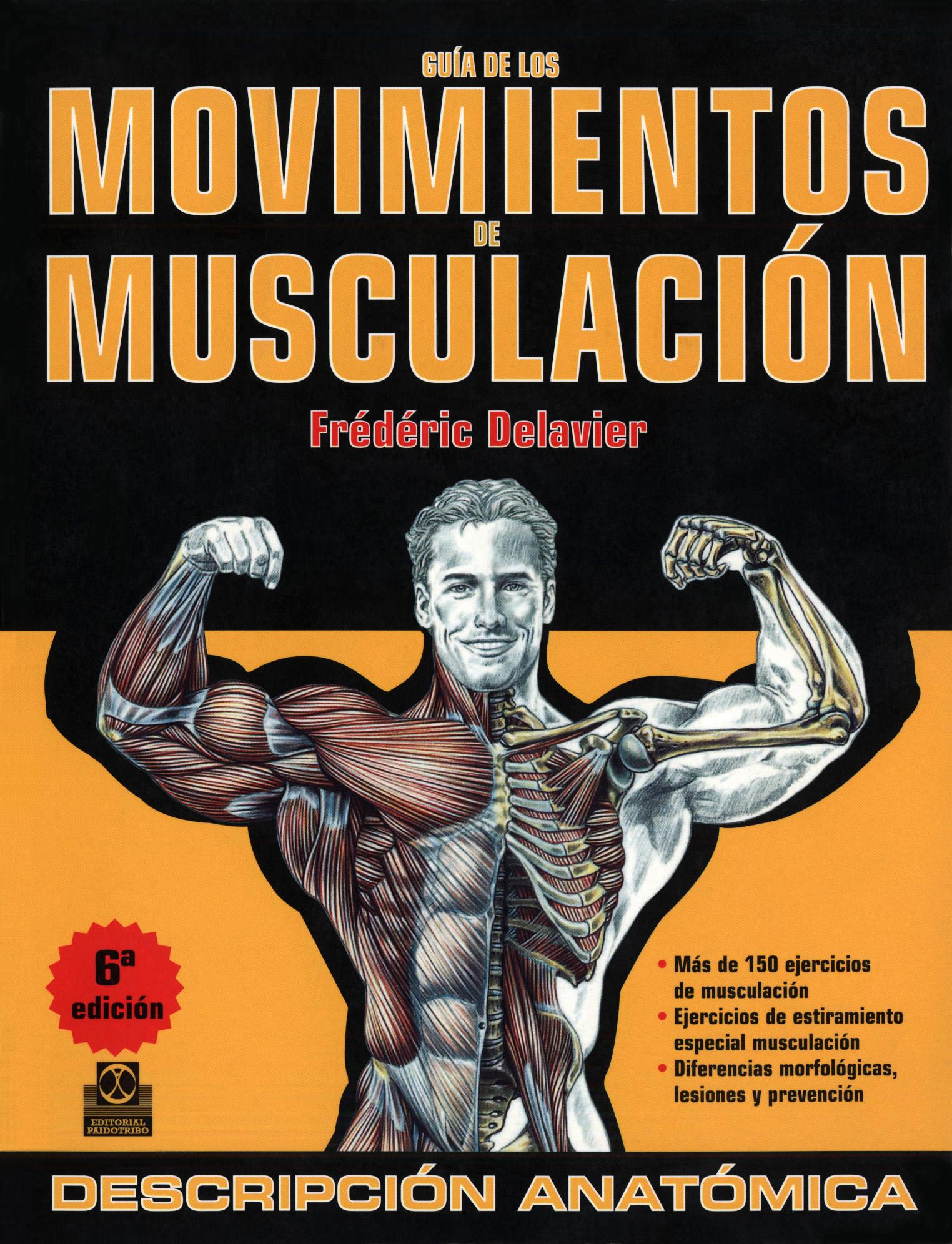 tipos de entrenamiento muscular pdf