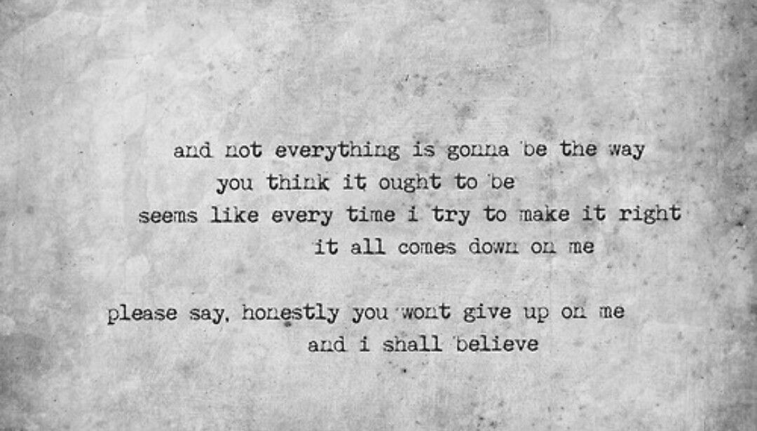 Sheryl Crow | Believe lyrics, Cool lyrics, Lyrics to live by