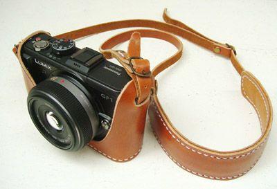 Love this camera case
