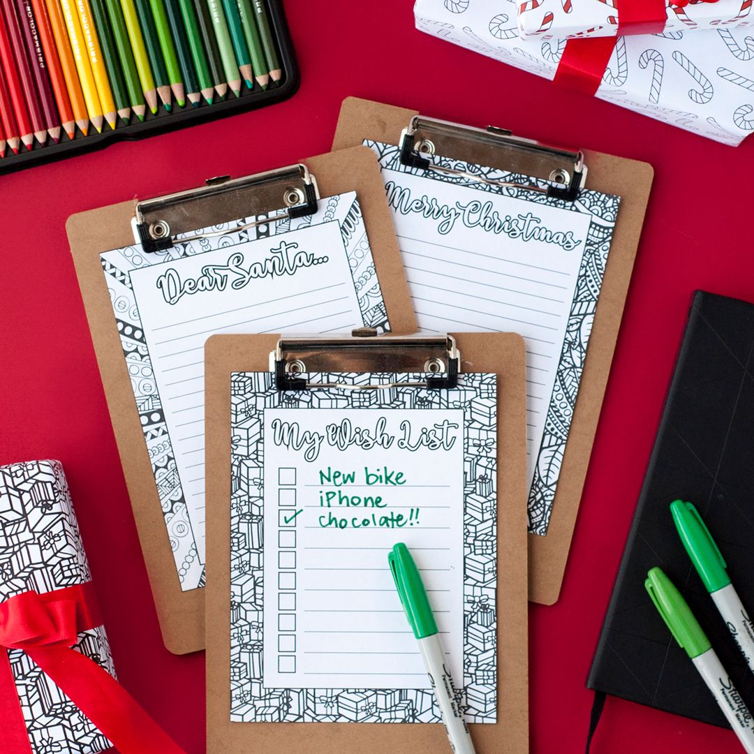 Christmas stationery christmas letters letter templates and diy diy christmas letters 3 printable coloring page letter templates for christmas find more christmas spiritdancerdesigns Image collections