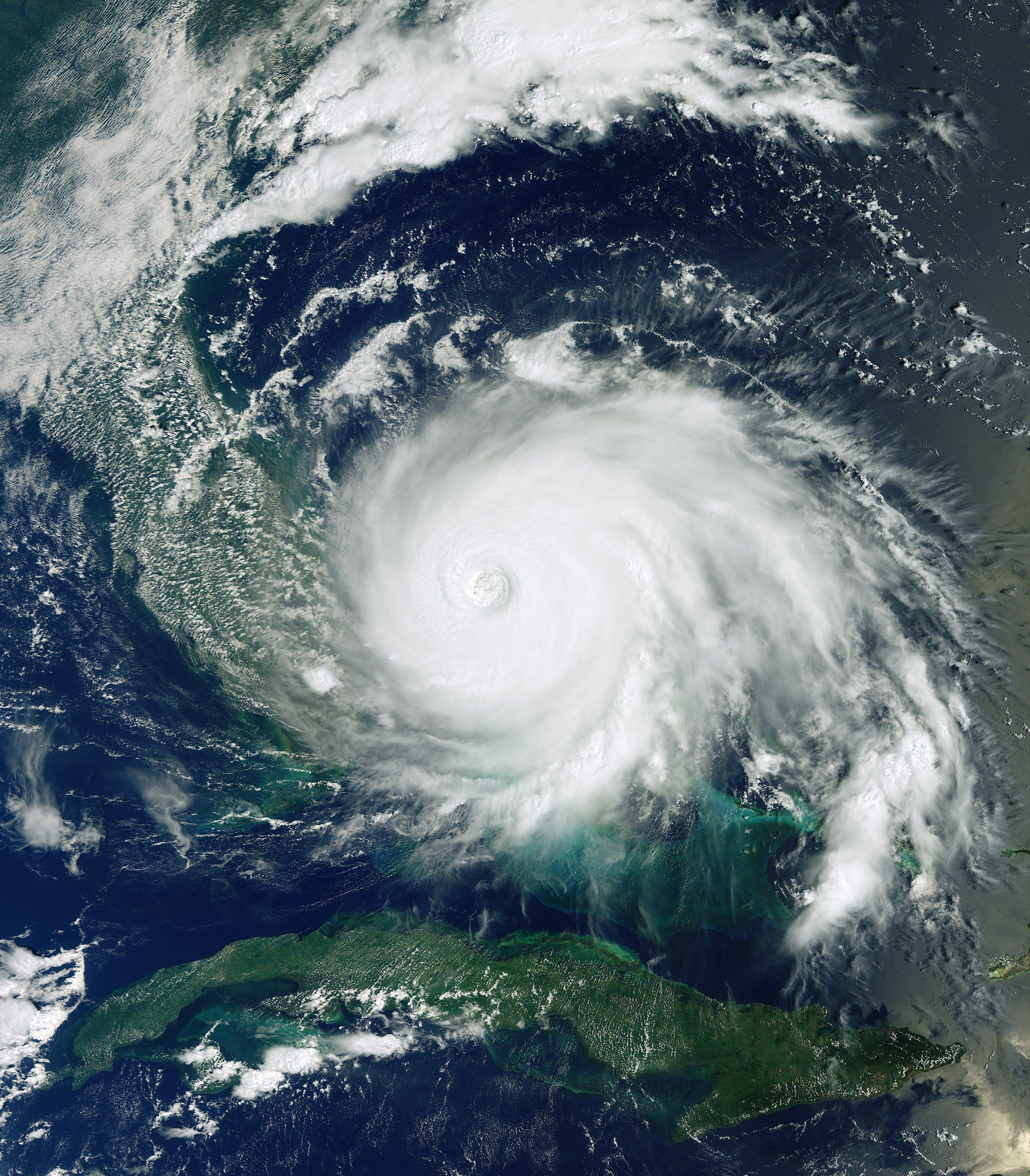 Space Photos Of The Week Hurricane Dorian And Other Spirals Space Photos Space Pictures Hurricane