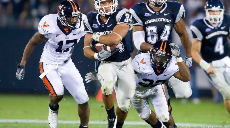 Virginia Cavaliers Vs Uconn Huskies Football Betting Lines Las Vegas College College Football Betting Uconn