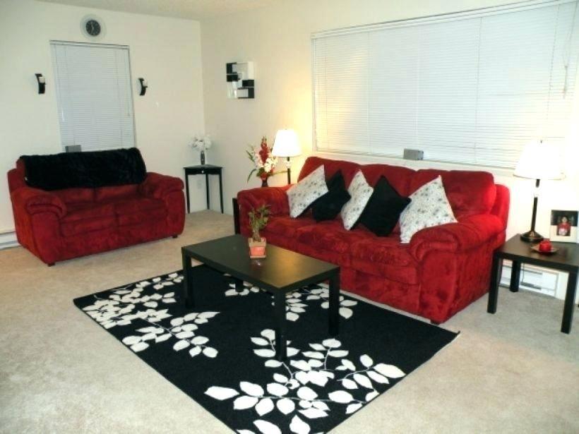 Black White Red Living Room Decor Living Room Decorating Ideas Red Black White And Decor Full S Red Living Room Decor Black Living Room Black Living Room Decor