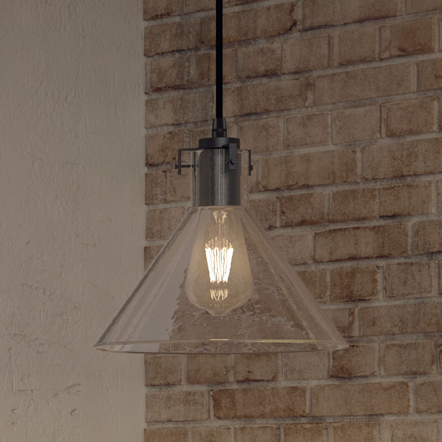 Vonn lighting delphinus pendant light adjustable hanging industrial