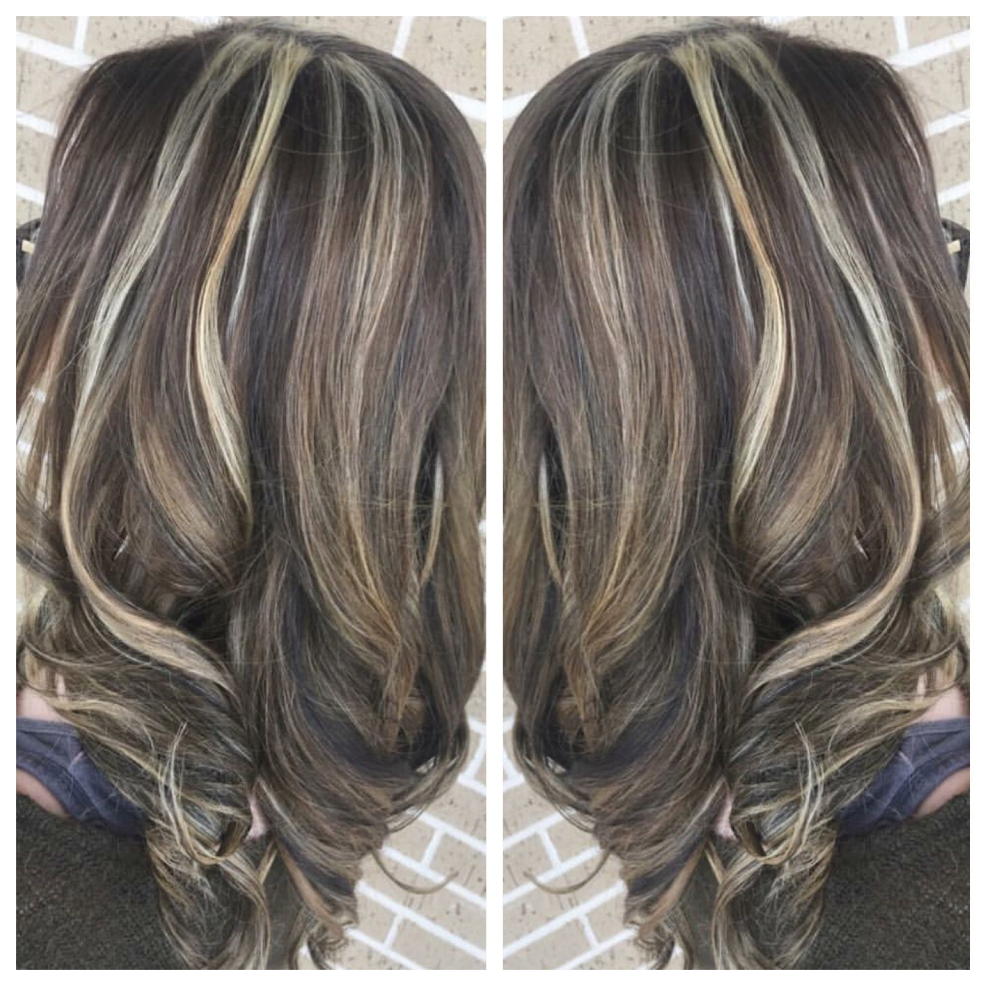 10++ 6n hair color with highlights inspirations