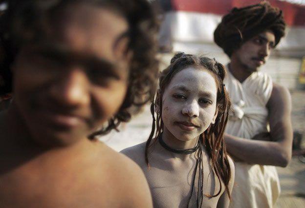 Indian naked naked pic of naga girls girl teen