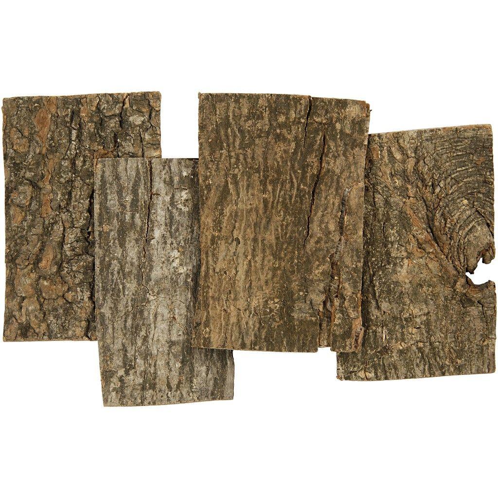 Kaarnalevyt, koko 9,5x6,5 cm, paksuus 1-4 mm, 340g