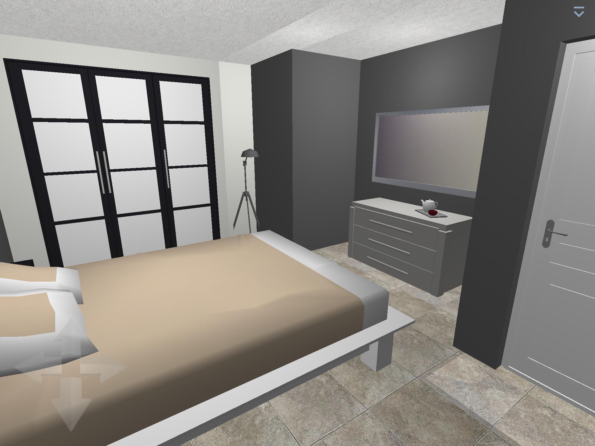 Plan 3d Chambre Logiciel Home Design 3d Gold Design Chambre