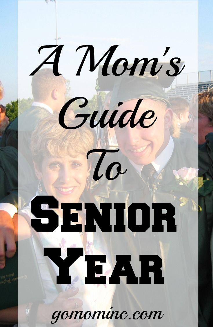 Medium Crop Of High School Senior Quotes