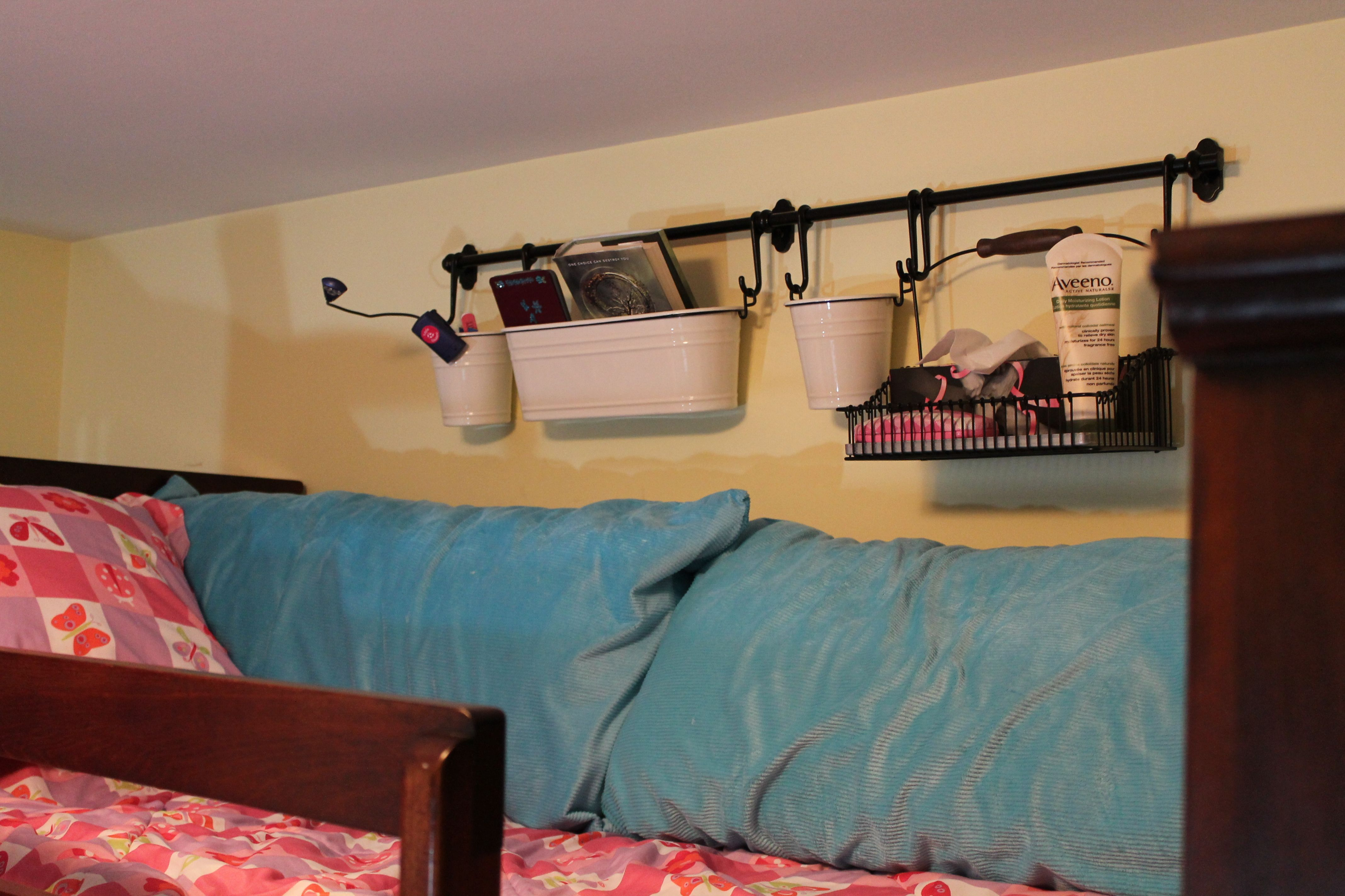 Dorm Room Ideas For Girls Organization Storage Loft Beds
