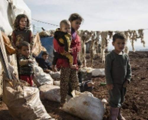 Cronaca: #Fuoco su #profughi siriani in fuga verso la Turchia: otto morti (link: http://ift.tt/1OwYMcf )