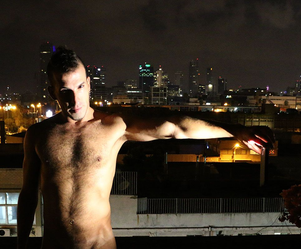 Gay nude male exotic photographs