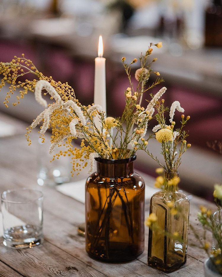 Image result for wild flowers by candlelight