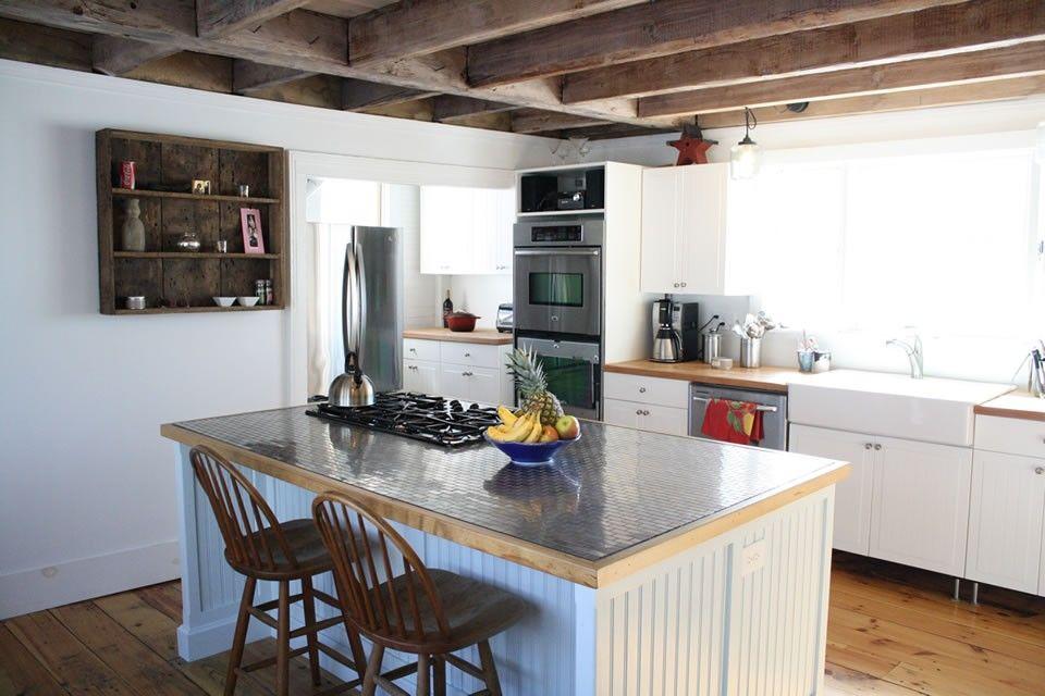 Pin by Susan Sams on Freeport, Maine Farmhouse interior