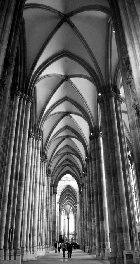 High Ceiling Cathedral Cathedral Places To Travel Places To See