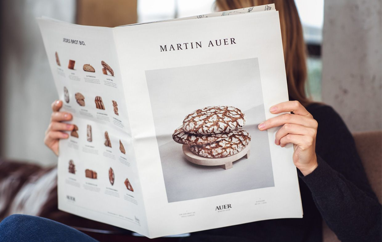 Martin auer is a man on a mission to make the impossible