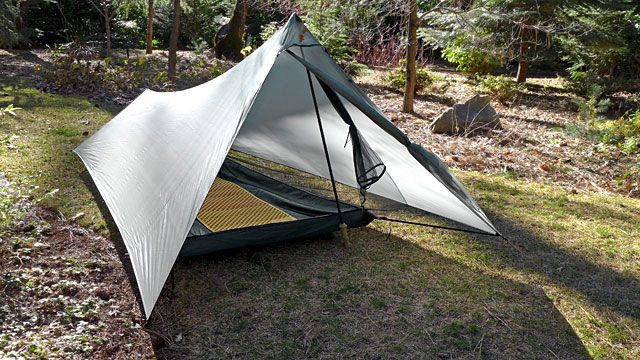Solo 1p Ultralight Backpacking Shelter Best Tents For Camping Backpacking Tent Ultralight Backpacking Tents