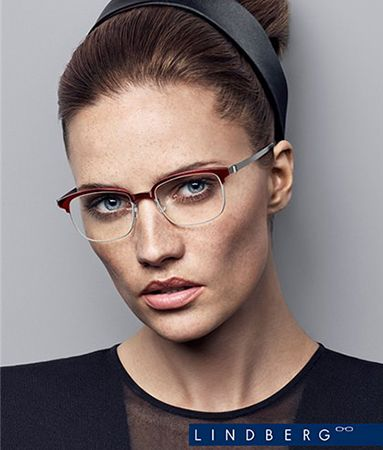 LINDBERG 9802 c.M01 10 Eyeglasses glasses, LINDBERG eyeglasses, Eyewear,  Eyeglass Frames, Designer Glasses, Boston Magazine Best of Boston E.. 53e35cd652b5