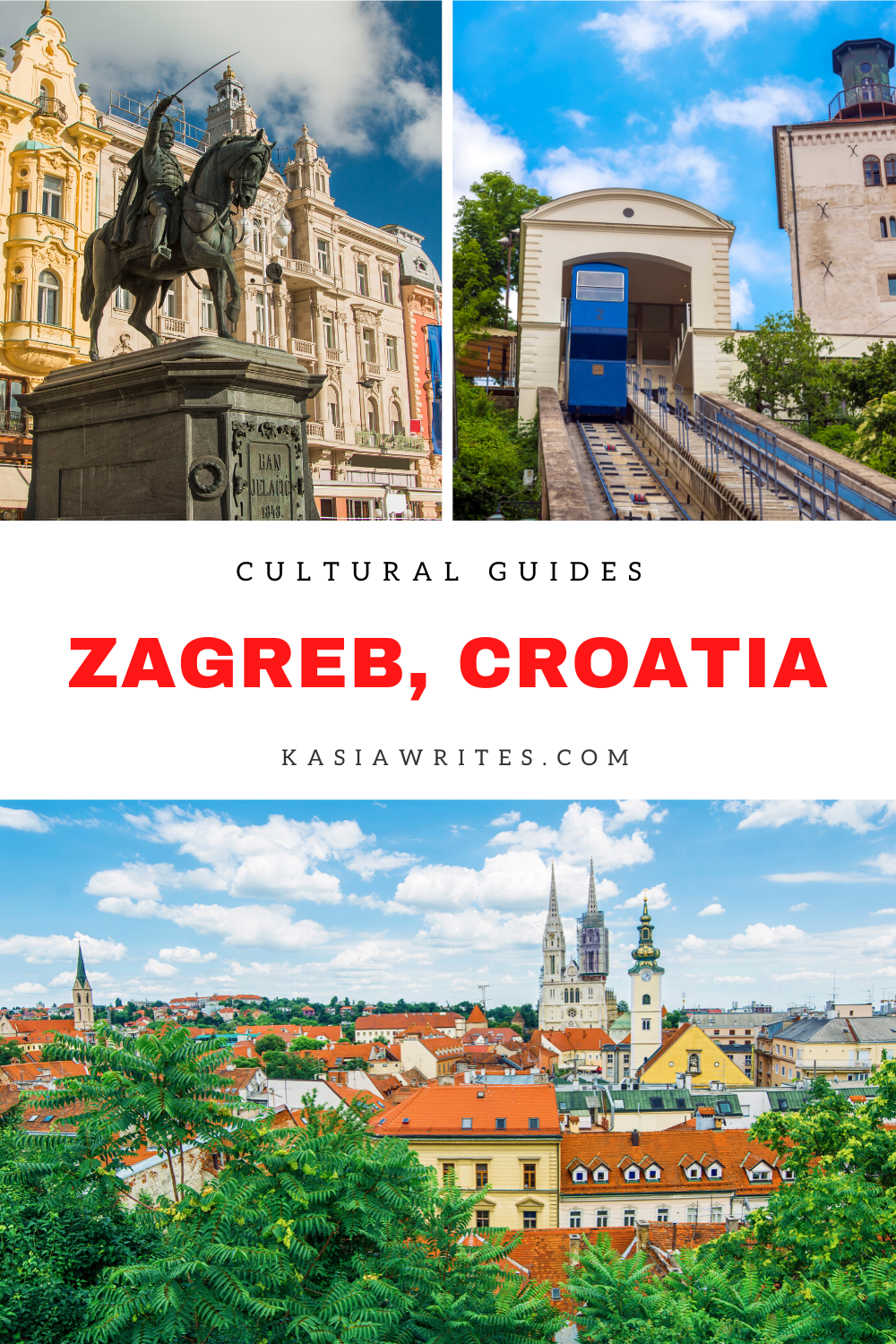 Things To Do In Zagreb Croatia You Didn T Know You Were Missing Out On In 2020 Croatia Culture Travel Zagreb Croatia