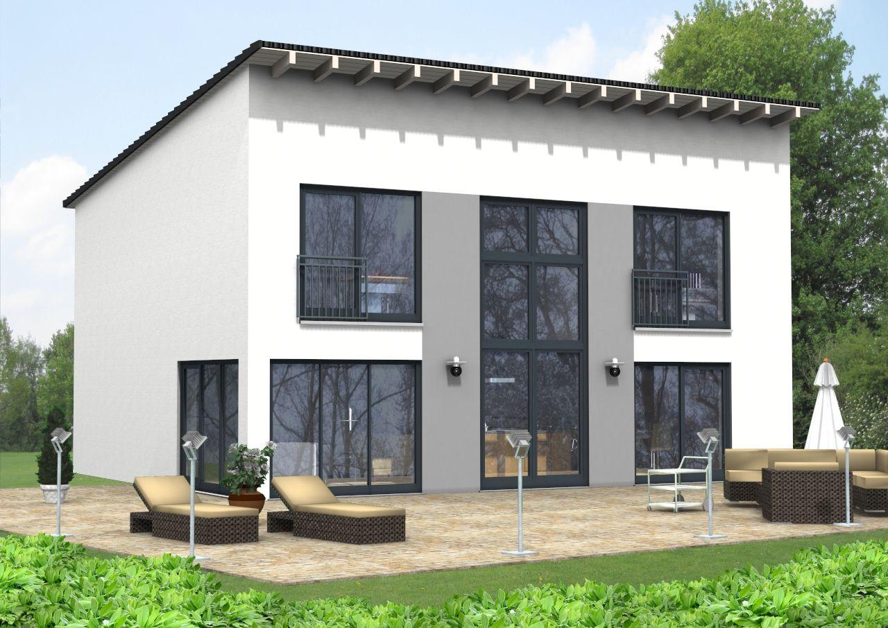 Einfamilienhaus in Tiefenbach. Bauen Sie ihr Traumhaus