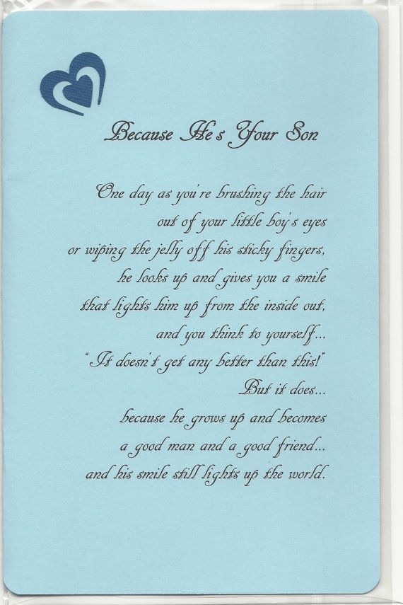 sons 30TH birthday wish Google Search Quotes Pinterest – Birthday Card Verses for Son
