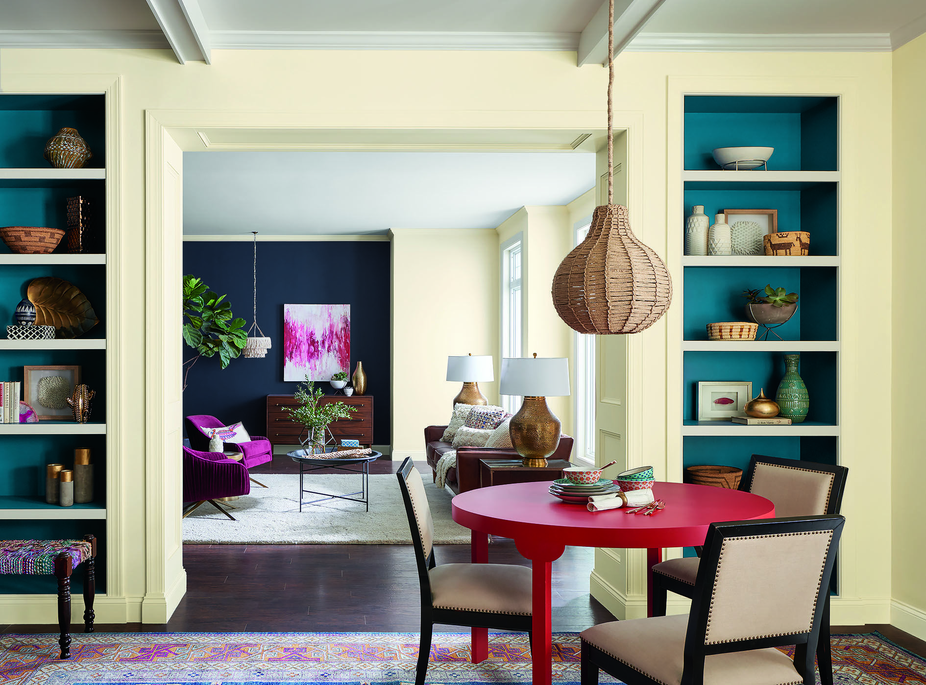 these are the 2018 color trends you need to know living on trendy paint colors living room id=88891