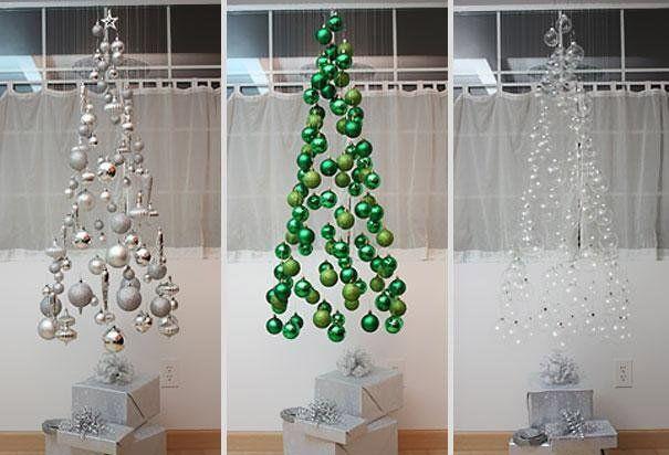 f69e0e41bf7 arbol de navidad bolas colgando paquetes