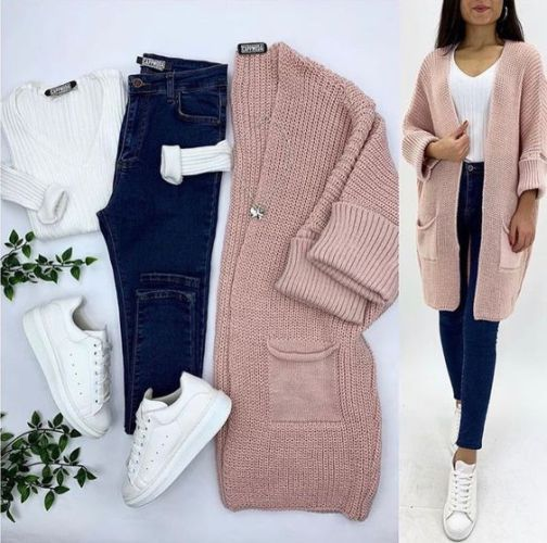 Color Clothing combinations – كوريا