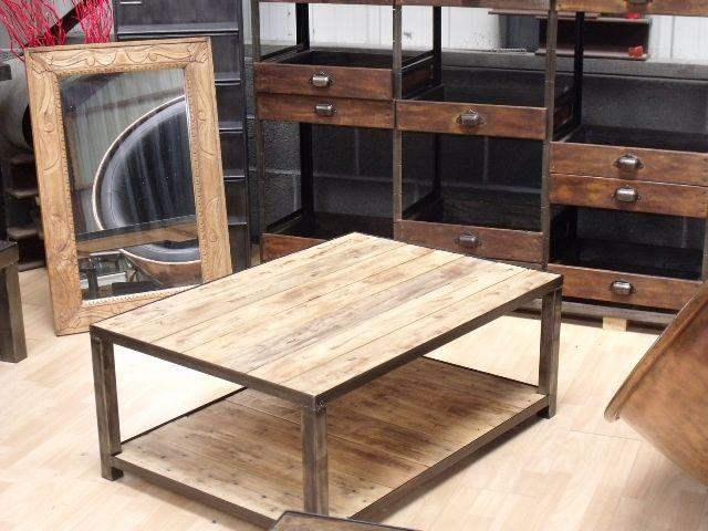 R cup palettes recherche google materiau palettes - Fabriquer une table basse en bois ...