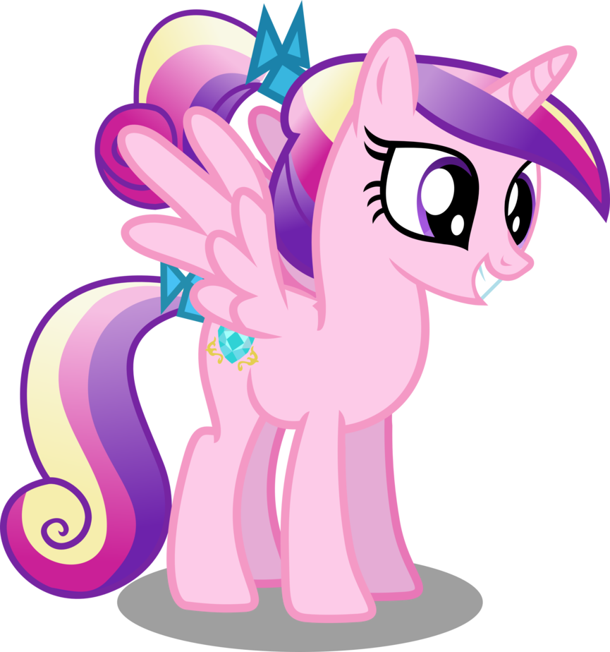 Princess cadence google search princess cadence - Princesse poney ...