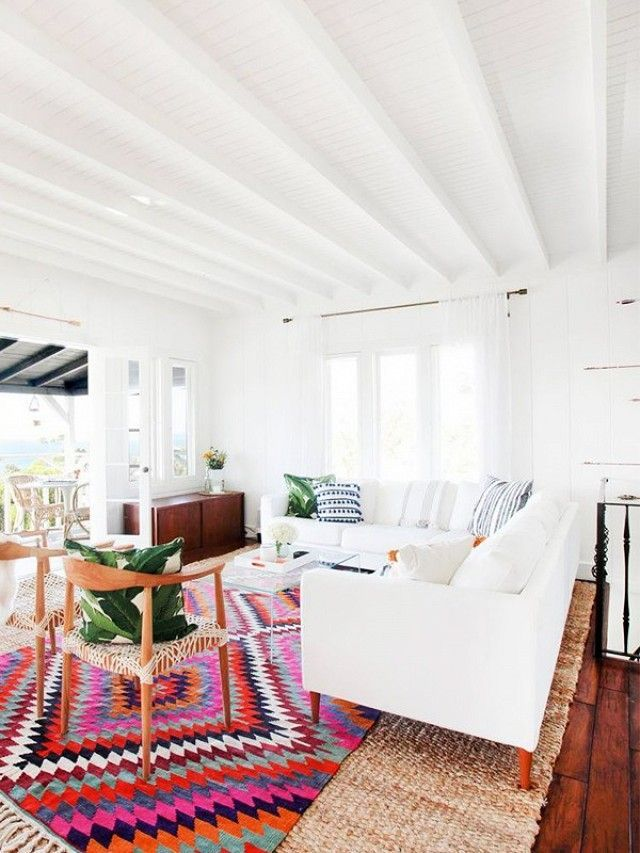 Try These Easy Décor Swaps to Instantly Brighten Up Your Space